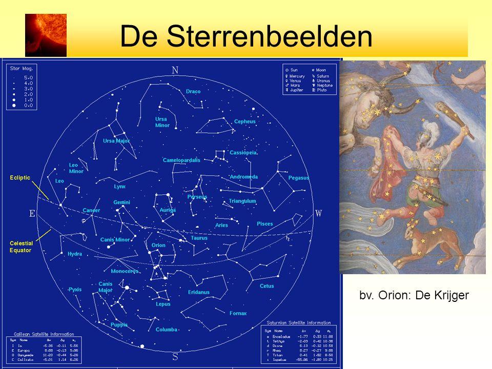 De Sterrenbeelden bv. Orion: De Krijger