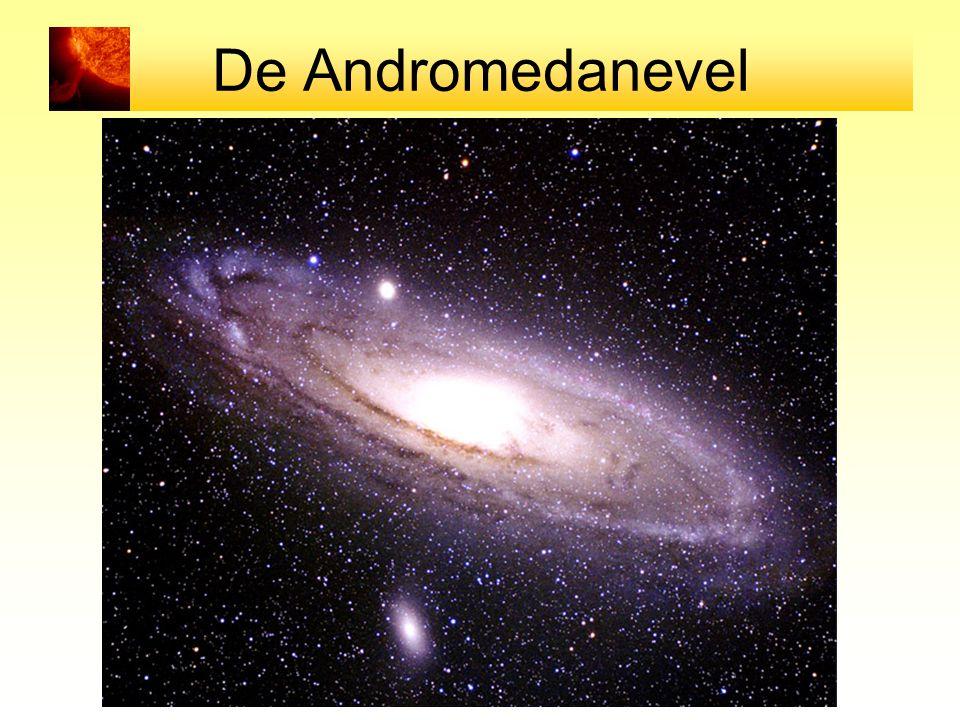 De Andromedanevel