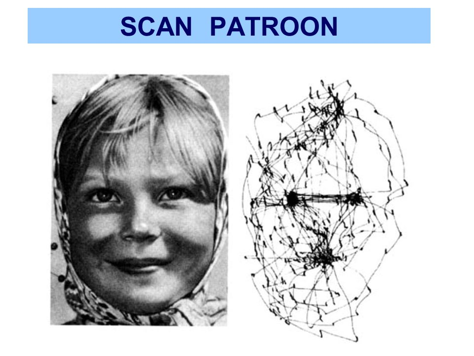 SCAN PATROON