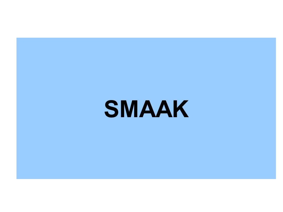 SMAAK