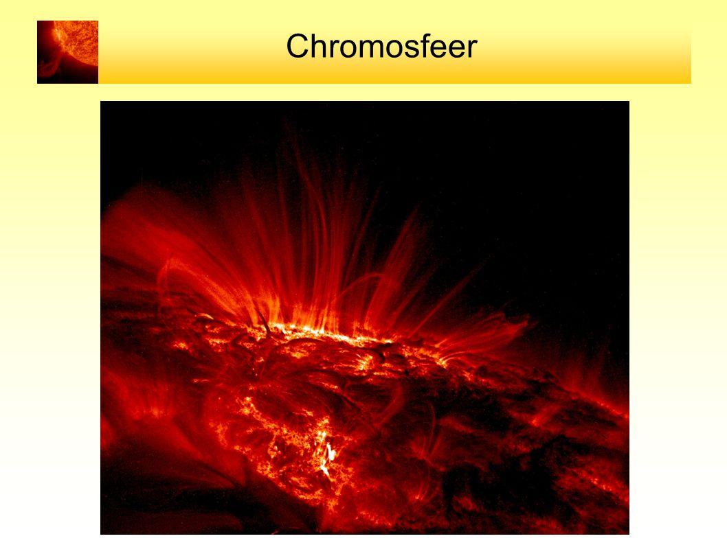 Chromosfeer