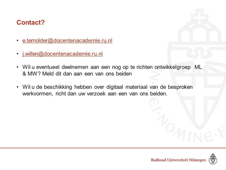 Contact e.temolder@docentenacademie.ru.nl