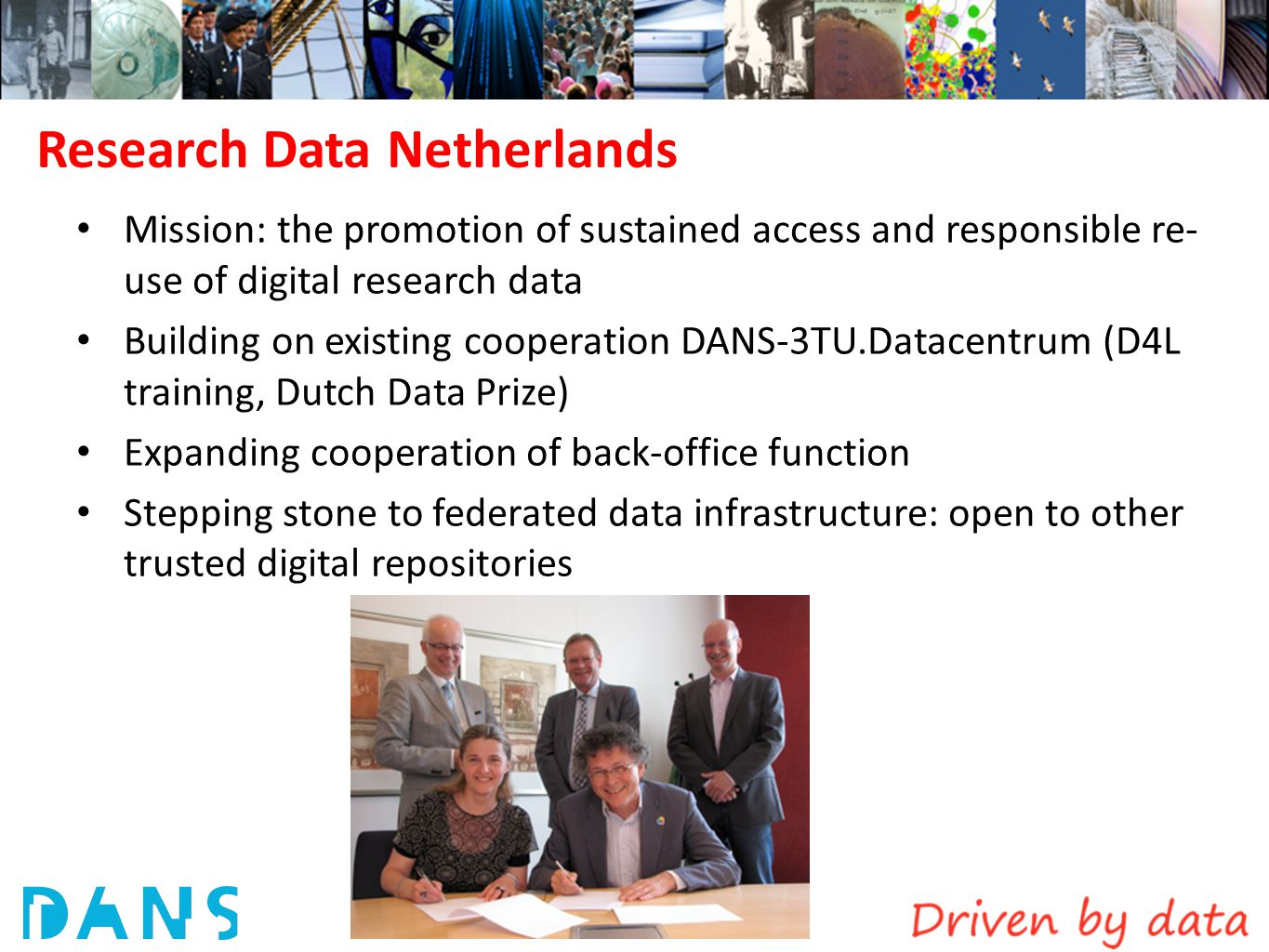 Research Data Netherlands