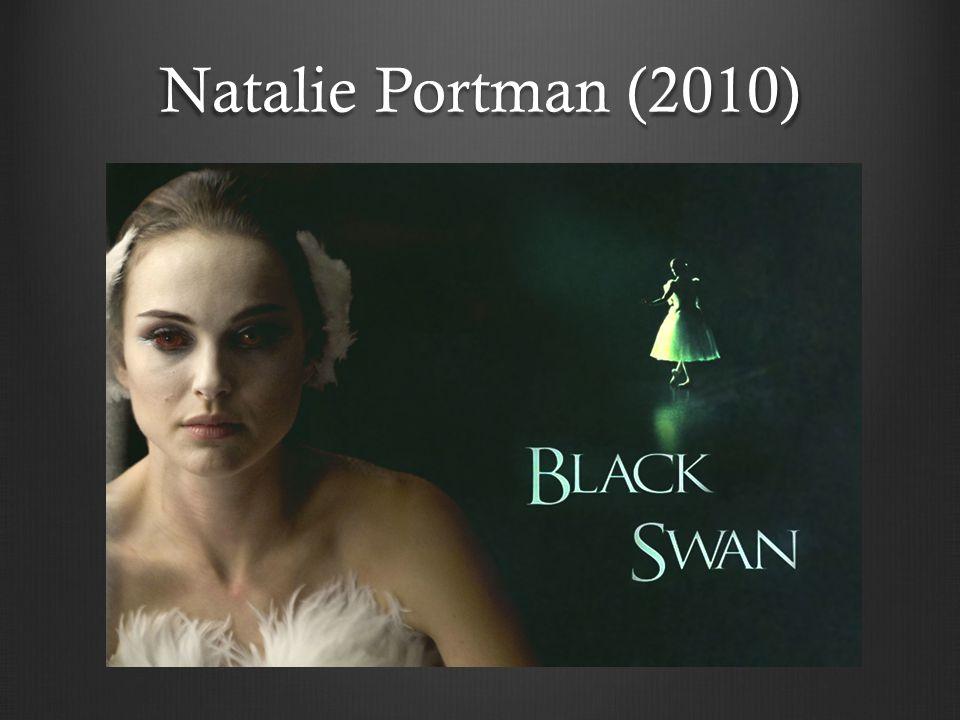 Natalie Portman (2010)
