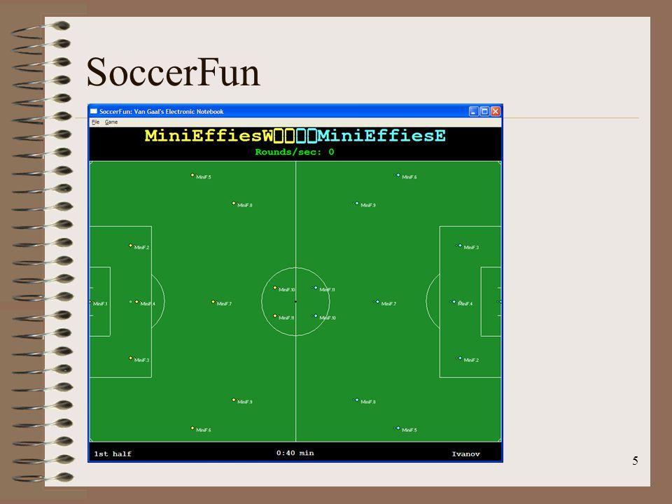 SoccerFun