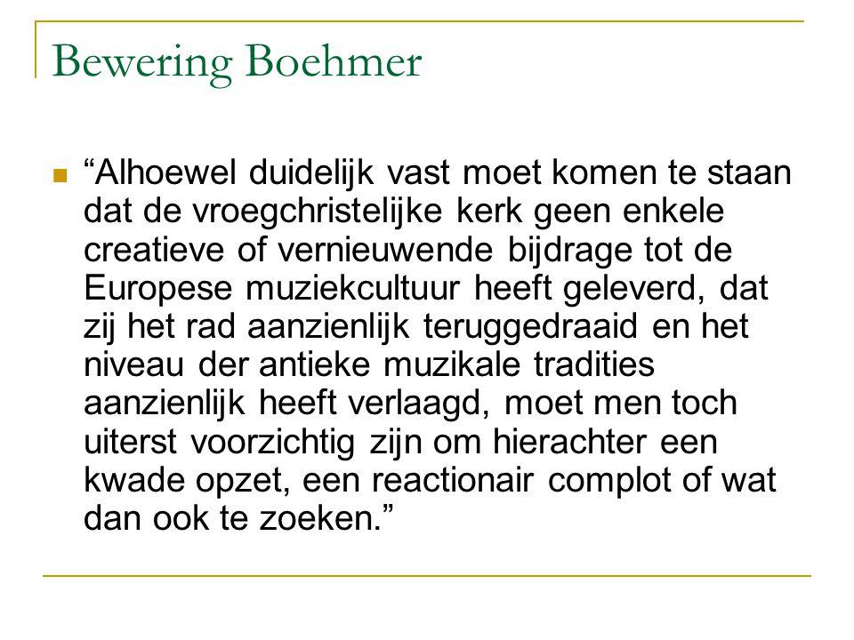 Bewering Boehmer