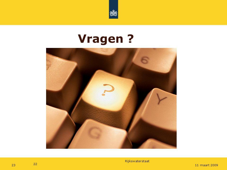 Vragen Delen: pva-fase; Consultatiefase dialoogfase Rijkswaterstaat
