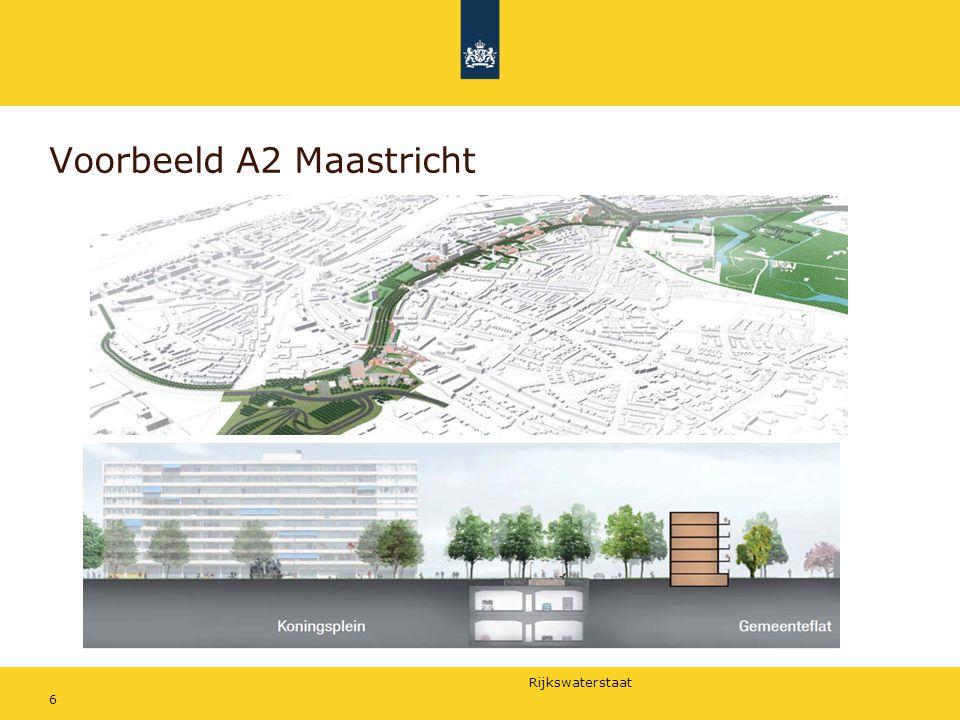 Voorbeeld A2 Maastricht