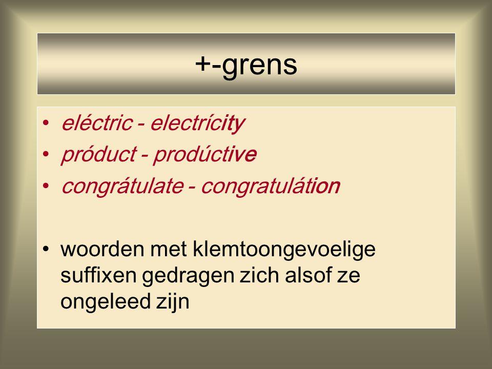 +-grens eléctric - electrícity próduct - prodúctive