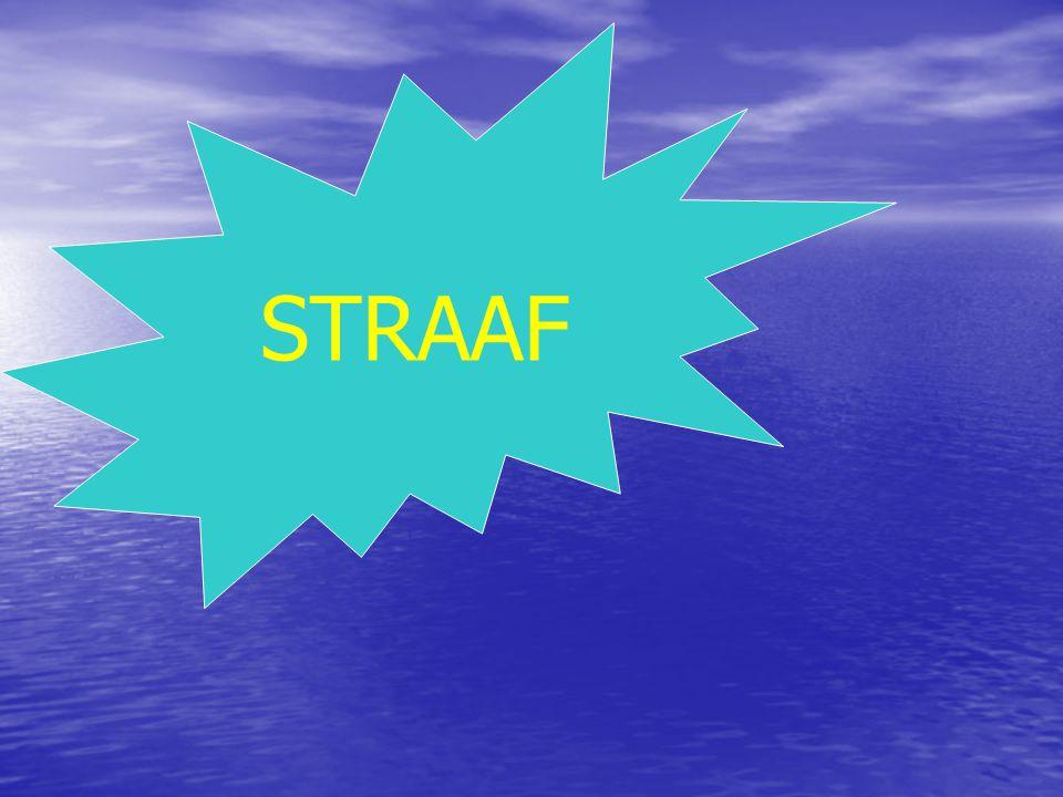 STRAAF