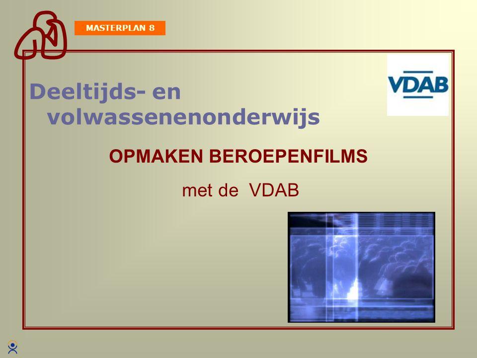 OPMAKEN BEROEPENFILMS
