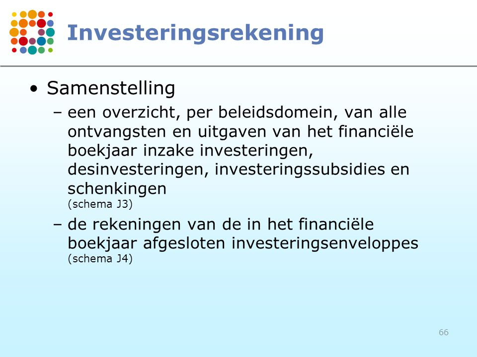 Investeringsrekening