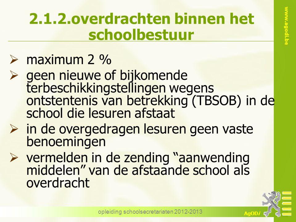 2.1.2.overdrachten binnen het schoolbestuur