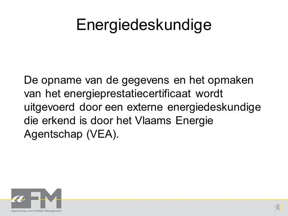 Energiedeskundige