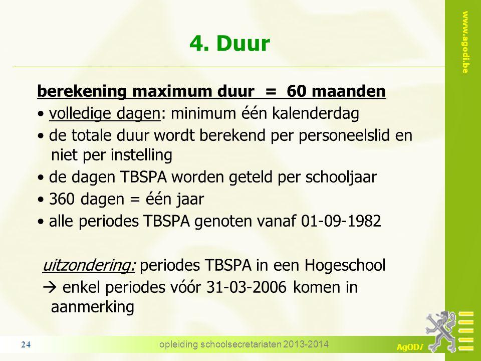 opleiding schoolsecretariaten 2013-2014