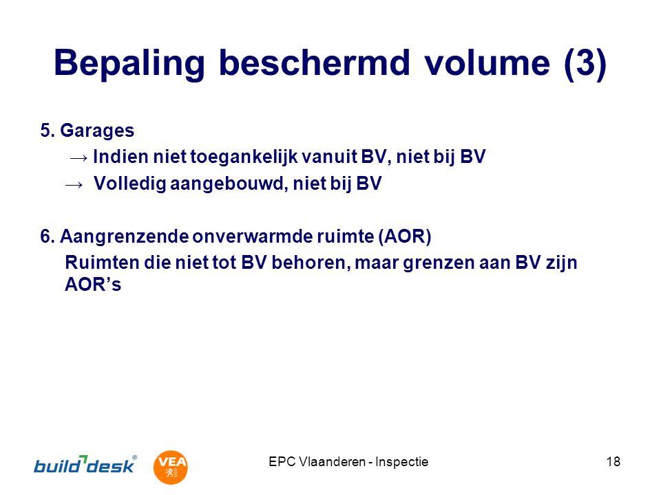 Bepaling beschermd volume (3)