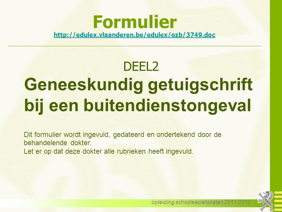 Formulier http://edulex.vlaanderen.be/edulex/ozb/3749.doc