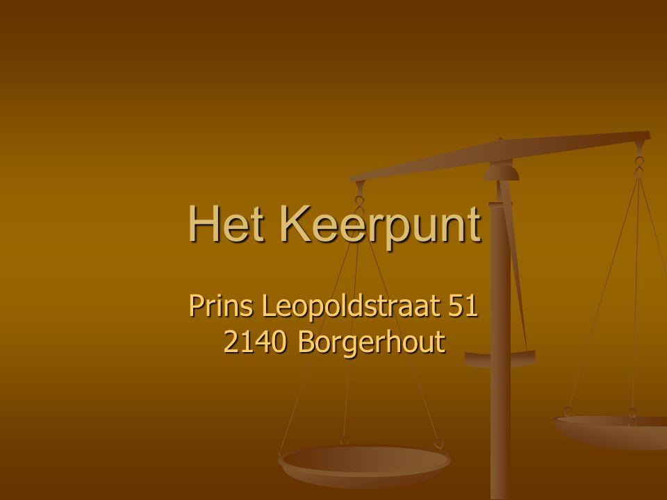 Prins Leopoldstraat 51 2140 Borgerhout
