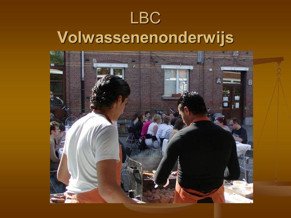 LBC Volwassenenonderwijs