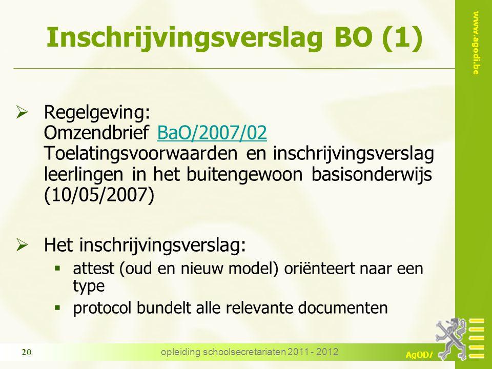Inschrijvingsverslag BO (1)