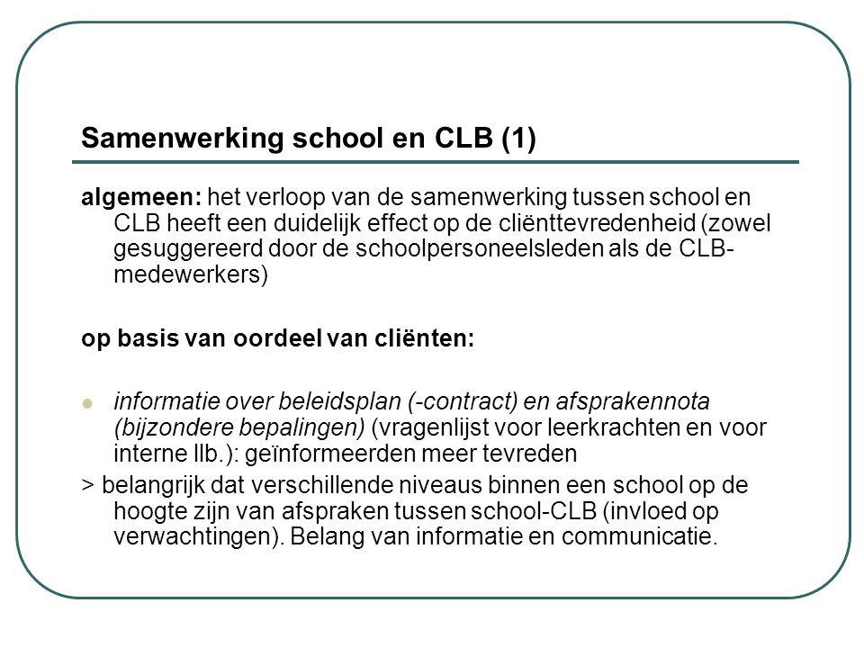 Samenwerking school en CLB (1)