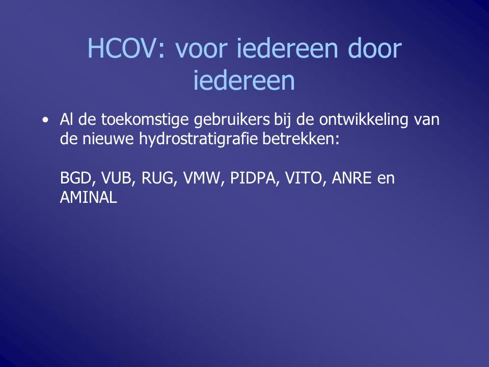 HCOV: voor iedereen door iedereen