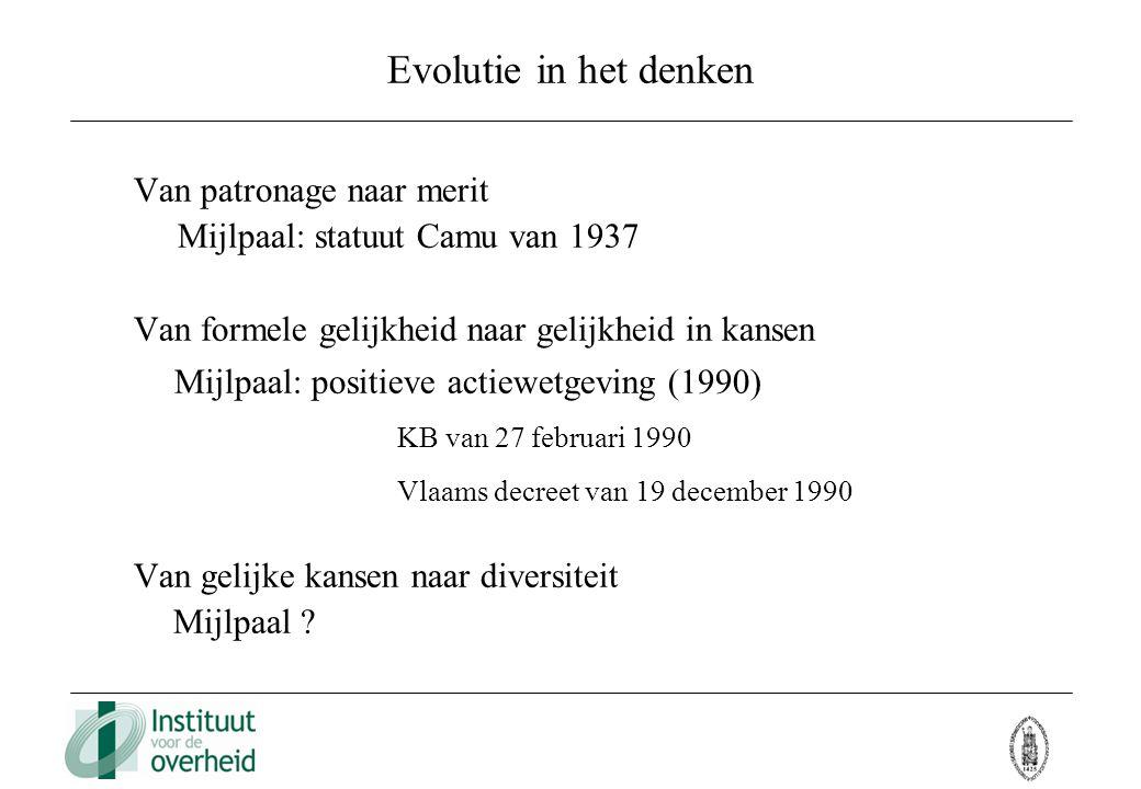 Vlaams decreet van 19 december 1990
