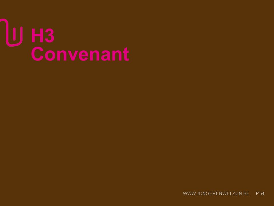 H3 Convenant