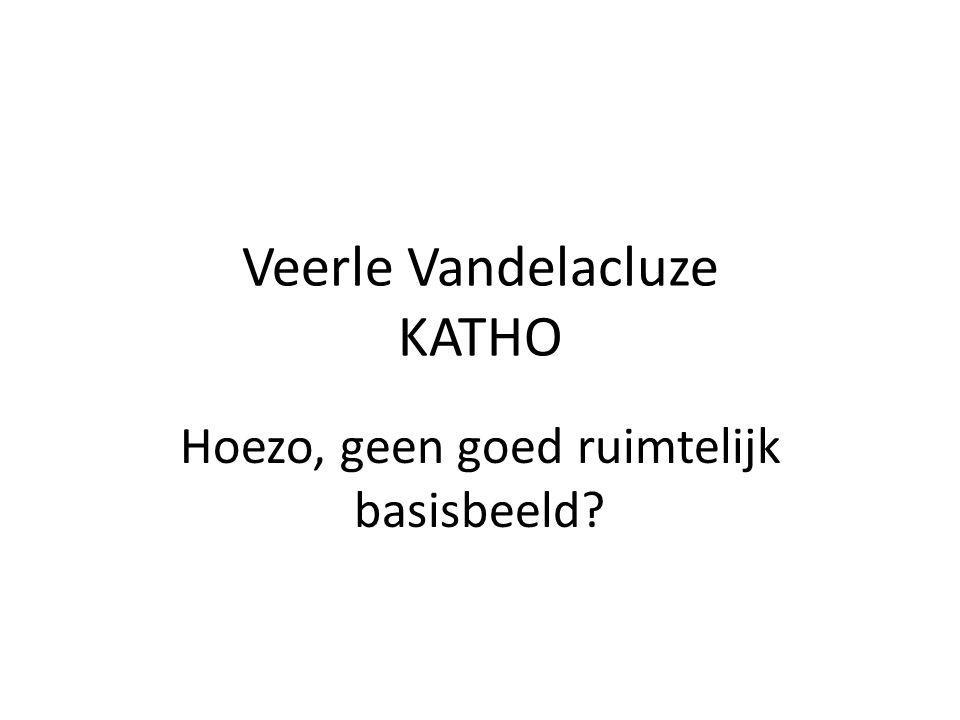 Veerle Vandelacluze KATHO