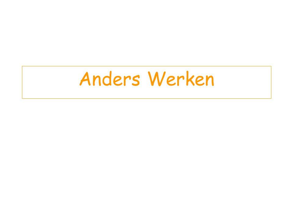 Anders Werken