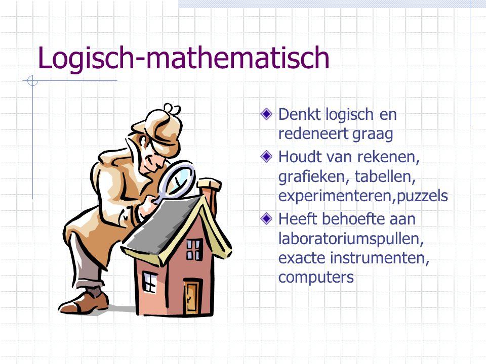 Logisch-mathematisch