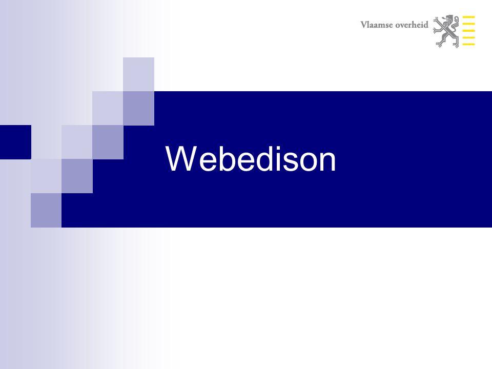 Webedison