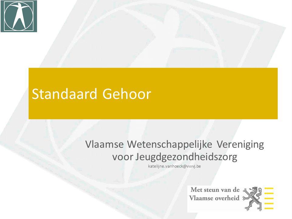 Vlaamse Wetenschappelijke Vereniging voor Jeugdgezondheidszorg