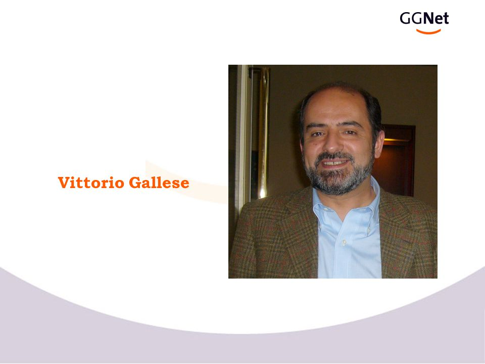 Vittorio Gallese