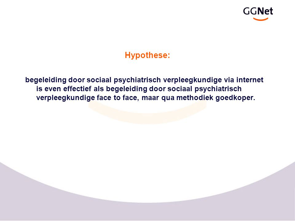 Hypothese: