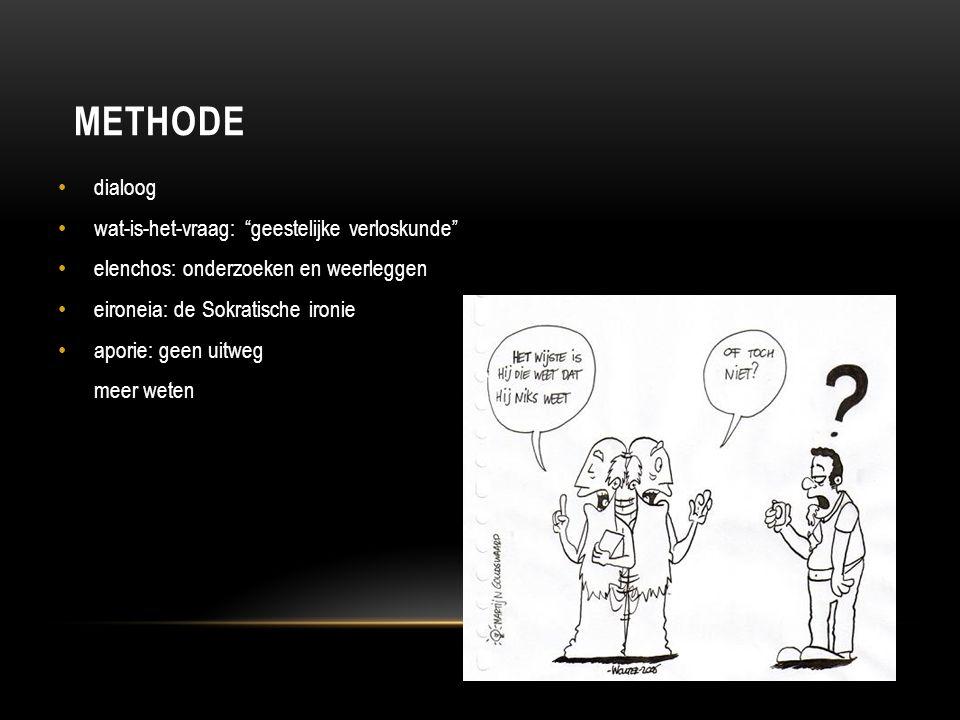 Methode dialoog wat-is-het-vraag: geestelijke verloskunde