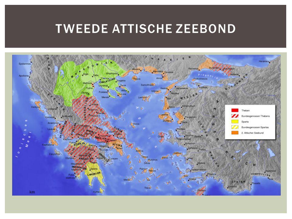 Tweede Attische Zeebond