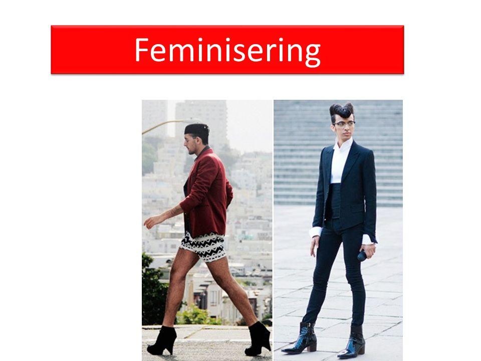 Feminisering