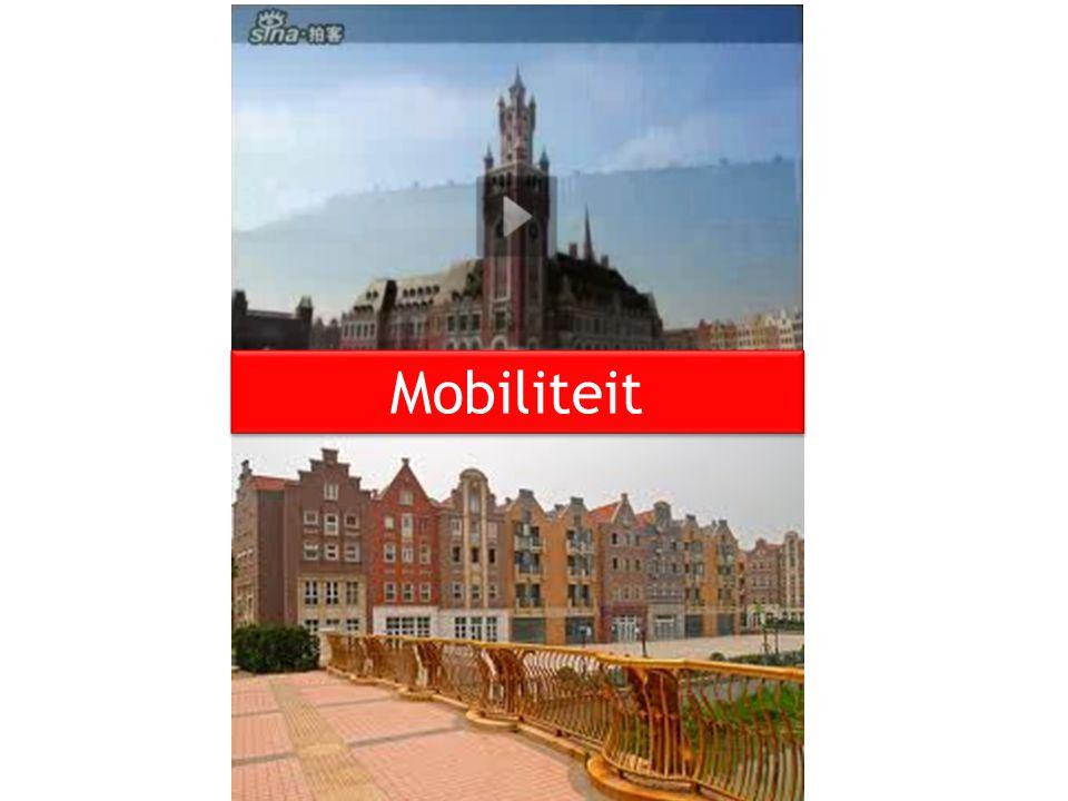 Mobiliteit
