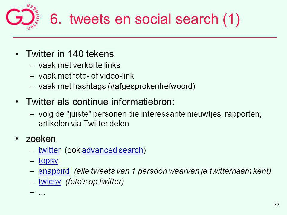 6. tweets en social search (1)