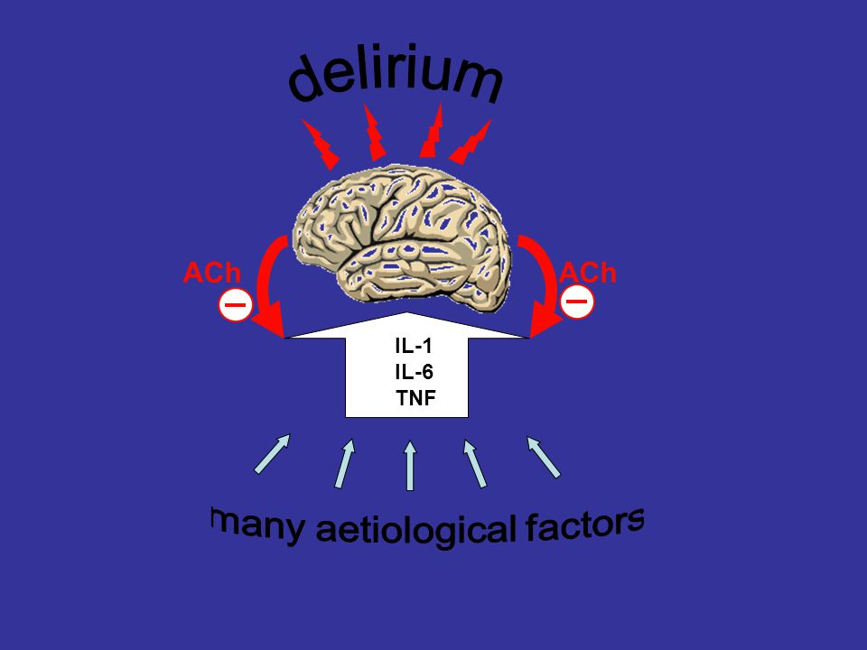 many aetiological factors