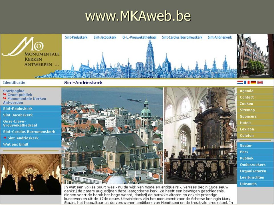 www.MKAweb.be