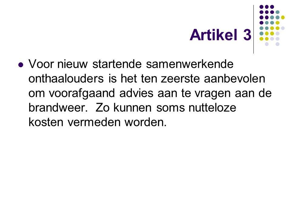 Artikel 3
