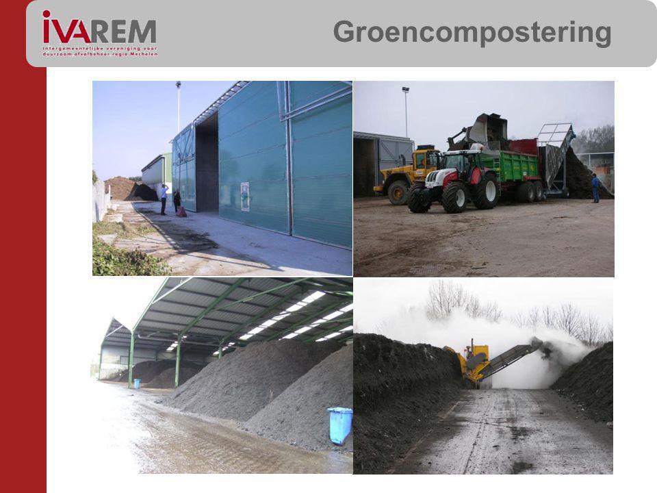 Groencompostering