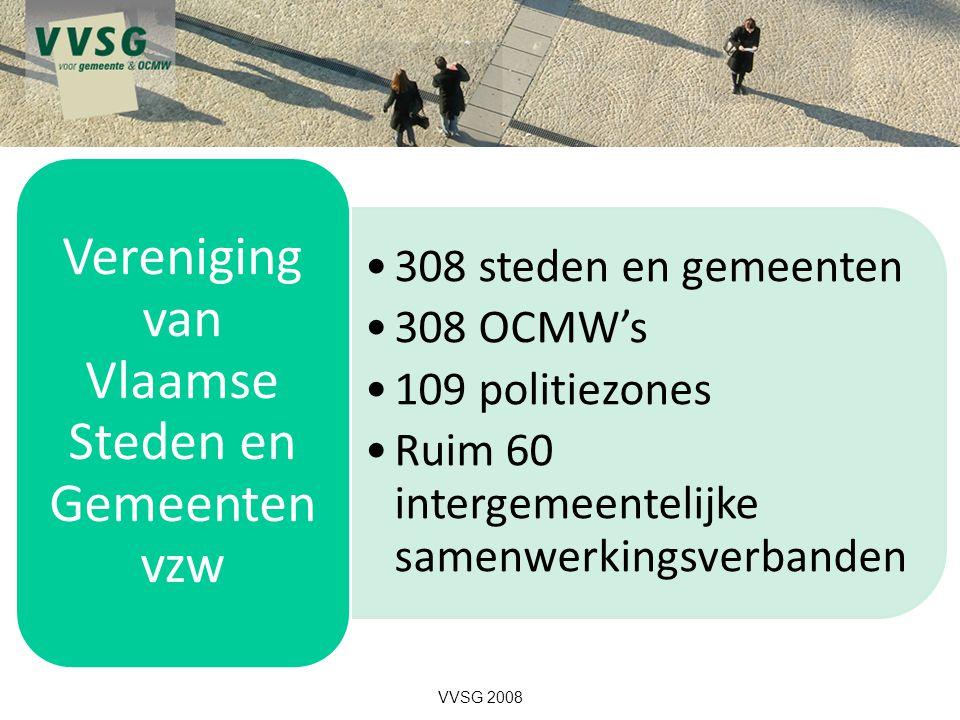 Vereniging van Vlaamse Steden en Gemeenten vzw