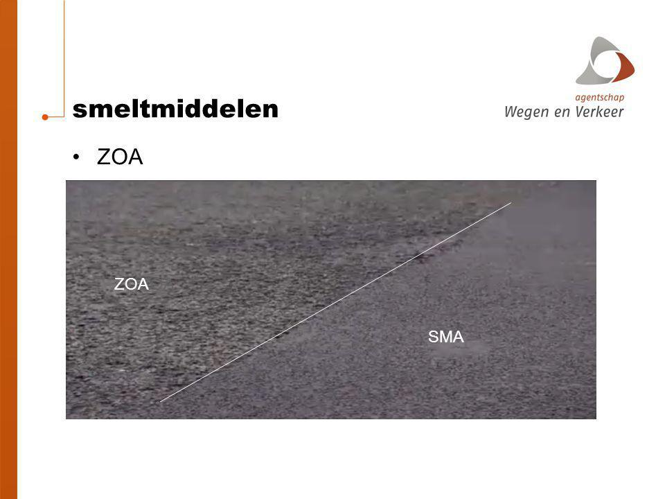 smeltmiddelen ZOA ZOA ZOA SMA