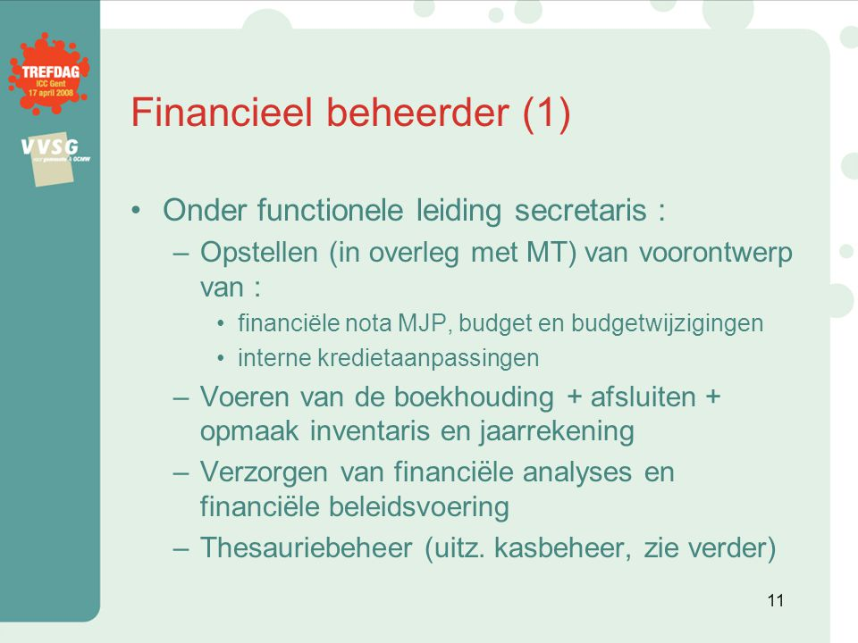 Financieel beheerder (1)