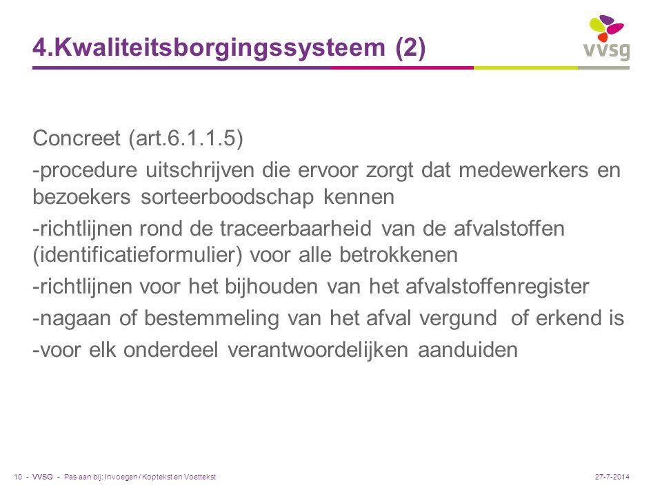 4.Kwaliteitsborgingssysteem (2)