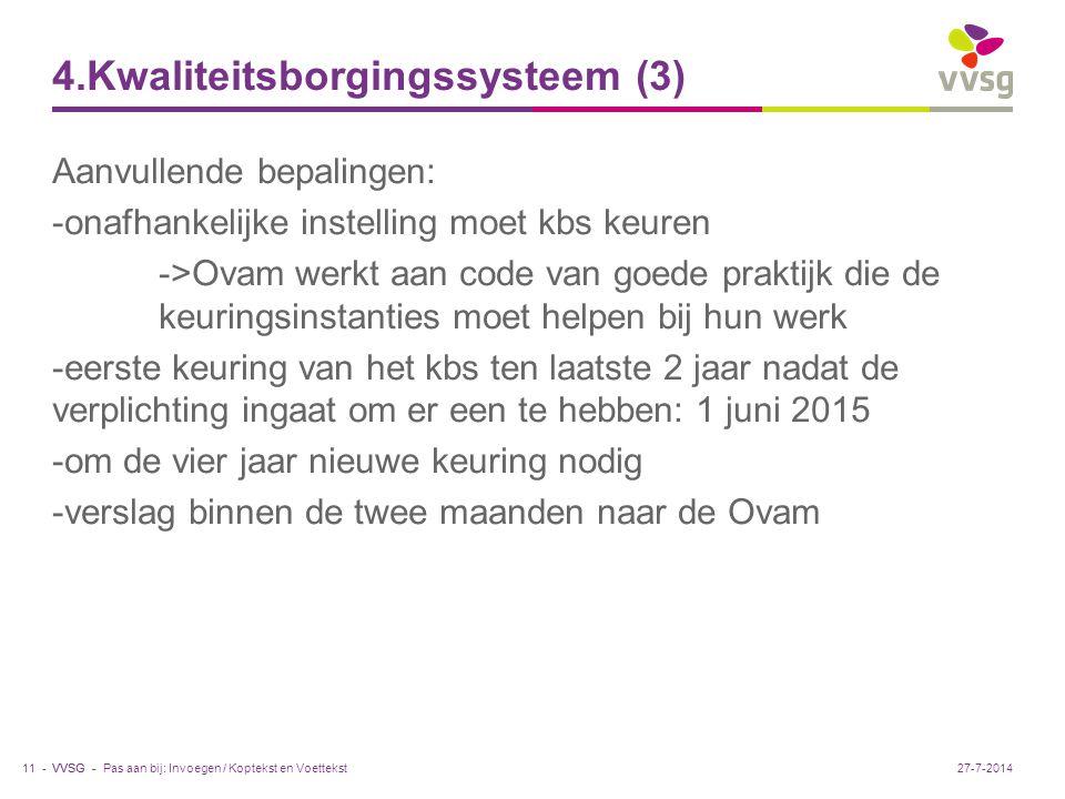 4.Kwaliteitsborgingssysteem (3)