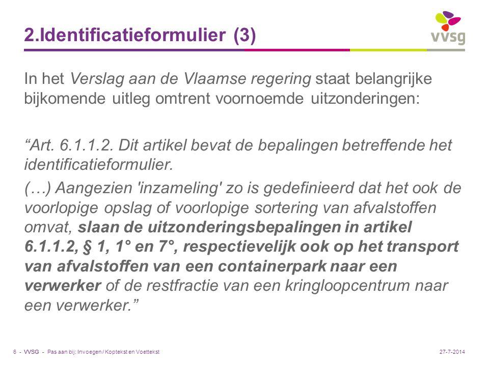 2.Identificatieformulier (3)